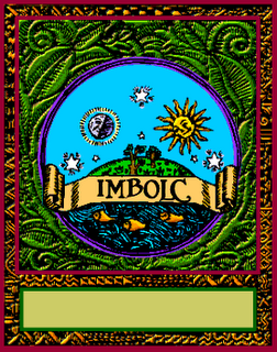 Imbolc: People Get Ready